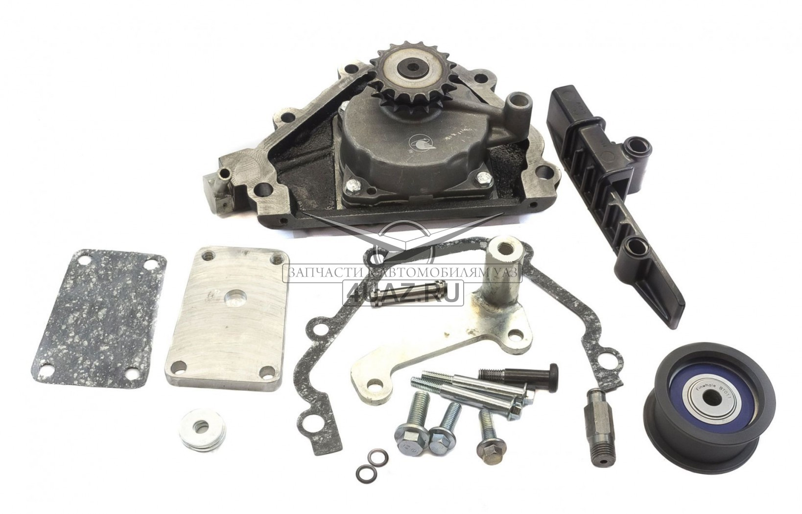 Двигатель ЗМЗ 514: характеристика, особенности, эксплуатация ... | 1050x1638